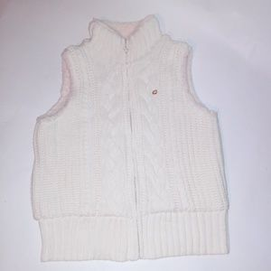 2/$25 Kids Sweater Vest